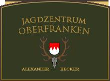 Jagdzentrum Oberfranken Logo