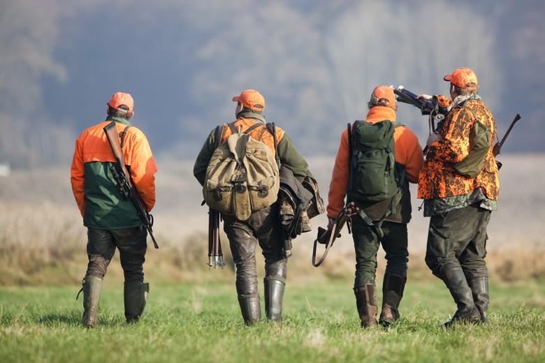 Jagdschein Oberfanken - Ausbildung